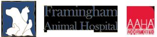 Framingham  Animal Hospital Logo